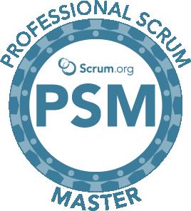 PSM | Professional Scrum Master Course